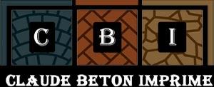 CLAUDE Beton Imprime